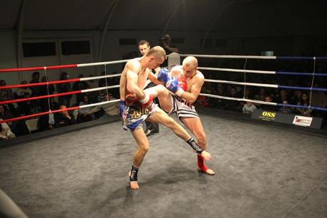 Birics Tamás vs. Marcel Porumb