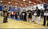 Rengeteg versenyző és kiváló színvonal a Kempo Világkupán