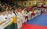 Kiválóan sikerült az Egri Shotokan Európa-bajnokság