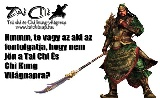 Első magyarországi Tai Chi és Chi Kung Nap