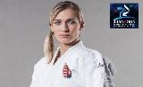 Jól kezdődött! Csernoviczki Éva aranyérmes a Judo Európa-bajnokságon