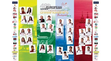 48. Karate Európa-bajnokság