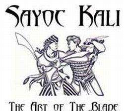 Sayoc Kali