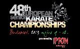 48. Felnőtt Karate Európa-bajnokság