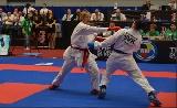 Karate EB: Bronzeső lehetősége előtt a Magyar csapat
