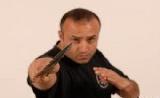Sayoc Kali: Villannak a kések Budapesten