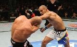 UFC 164: Vera vs Rothwell