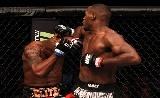 UFC 165: Jones vs Gustaffson