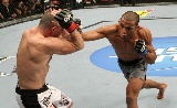 UFC 166: Barboza vs Khabilov