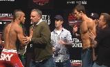 UFC on FOX Sport 4: Belfort vs Kennedy?