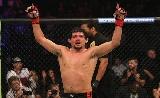 UFC 166: Melendez vs Sanchez
