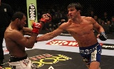 UFC 166: Rockhold vs Boescth