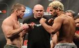 UFC 167: Koscheck vs Woodley