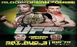 UFC 163 eredmények