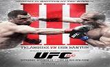 UFC 166: Kaufman vs Eye