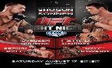 Hétvégén UFC on Fox Sport 1