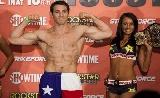 UFC on FFTT3: Kennedy vs Natal