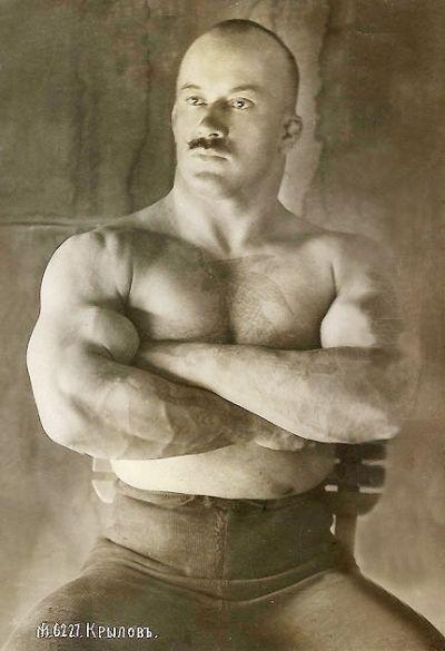 Pjotr Krilov