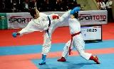Három magyar érem a korosztályos karate világbajnokságon