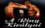 Könyvajánló: K-1 A ring királyai