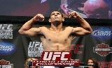 UFC London: Lil Nog megsérült, Gustaffson ellenfél nélkül