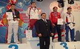 Kick-box Világbajnokság: Két arany a döntők első napján