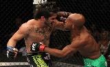 UFC on Fox 9 előzetes