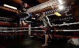 UFC on Fox 9: Jorgensen ellenfél nélkül