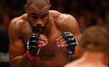 UFC 170 : Cormier vs Evans