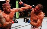 Barnett vs Silva a láthatáron