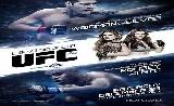 UFC 168 eredmények