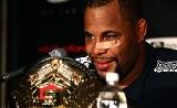 UFC 170: Cormier vs Cummins