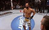 UFC 171 előzetes