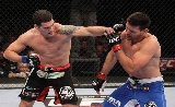 UFC 173: Belfort vs Weidman