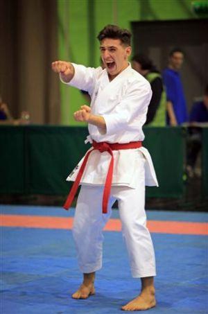 XVIII. WKF Karate Diákolimpia