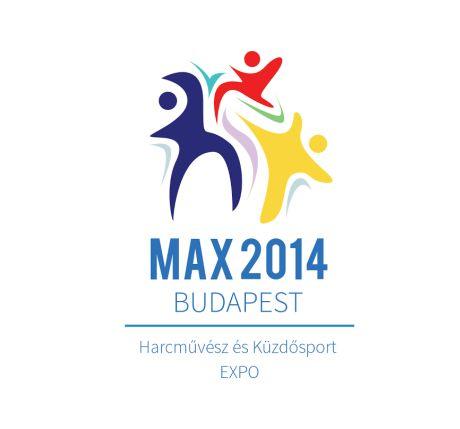 2014MAX Küzdősport Expo