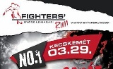 Győzd le magad! Fighters Run