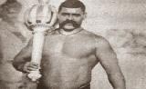 Az erő bajnoka - A Nagy Gama