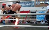 Kick-box OB első forduló Békéscsabán