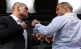 UFC 173: JDS vs Miocic
