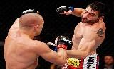 UFC 171 újkihívó születik