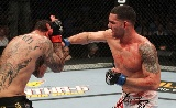 UFC 175: Weidman vs Machida