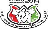 Közeledik a budapesti Kempo Világbajnokság