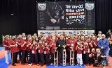 Fergeteges három nap a Kempo Világbajnokságon