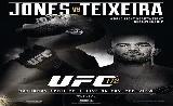UFC 172 Countdown