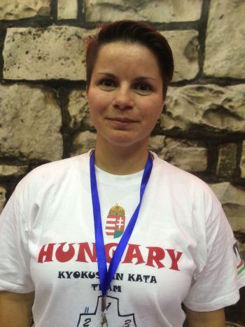 Kovács Mónika