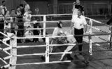 Kick-box Világkupa beharangozó Görbics Gáborral