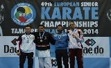 Tadissi Martial kiváló versenyzéssel bronzérmes