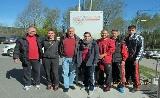 Elit mezőnyben is kiválóan szerepeltek a magyar kick-bokszosok