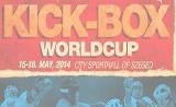 Nemzetközi Kick-box gála Szegeden